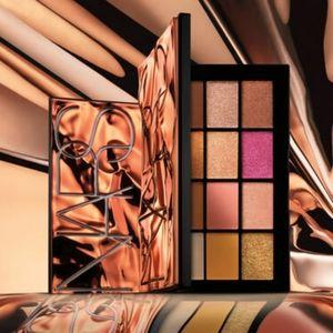 ⭐NWB⭐ NARS - AfterGlow Eyeshadow Palette